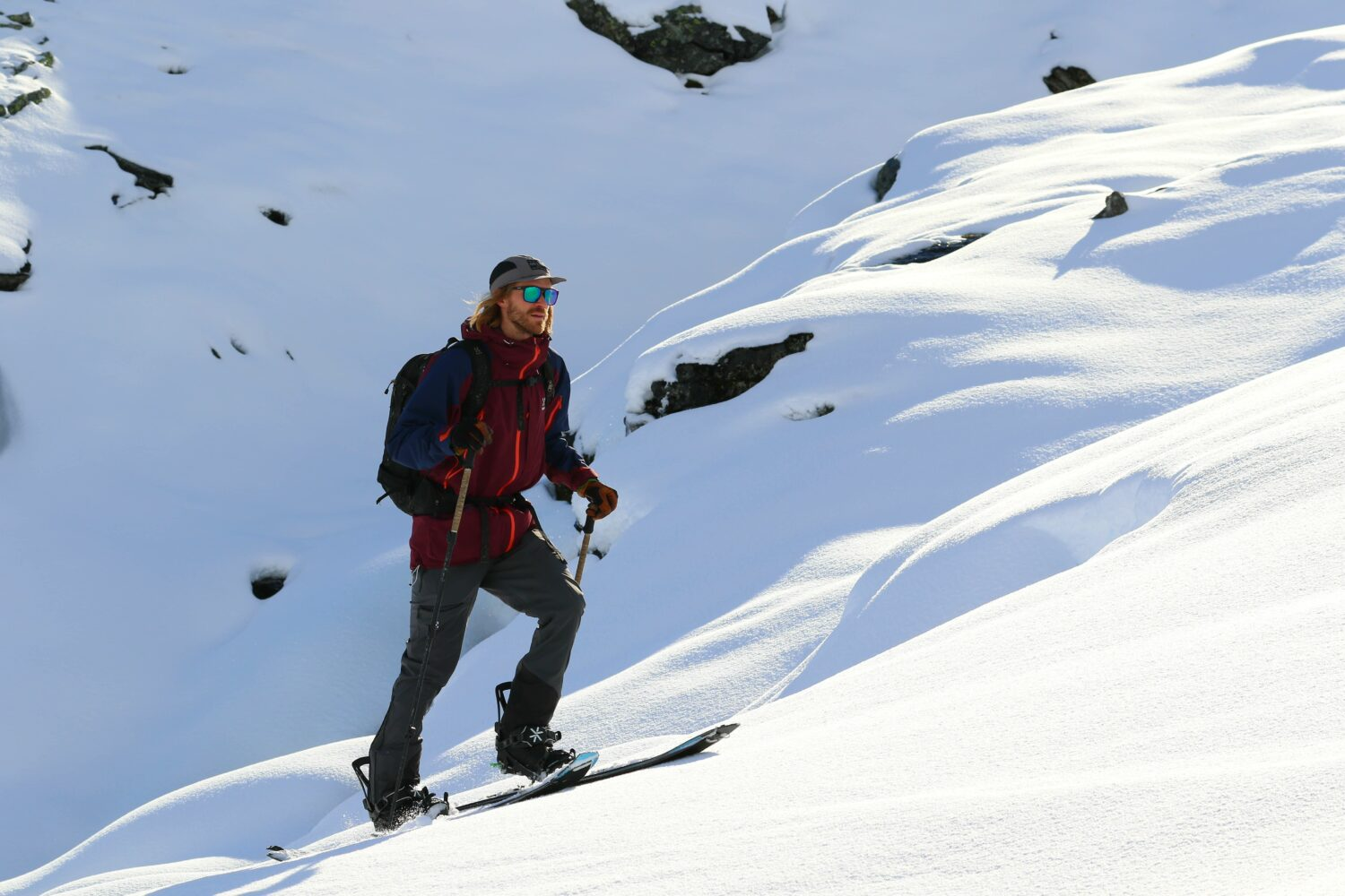 Splitboard Level I